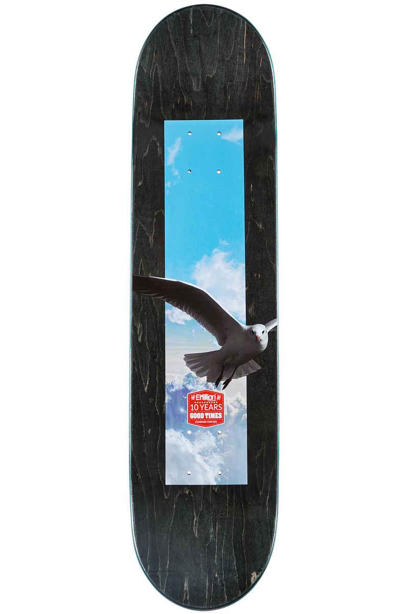 """EMillion Bird Series 8"""" Planche Skate"""