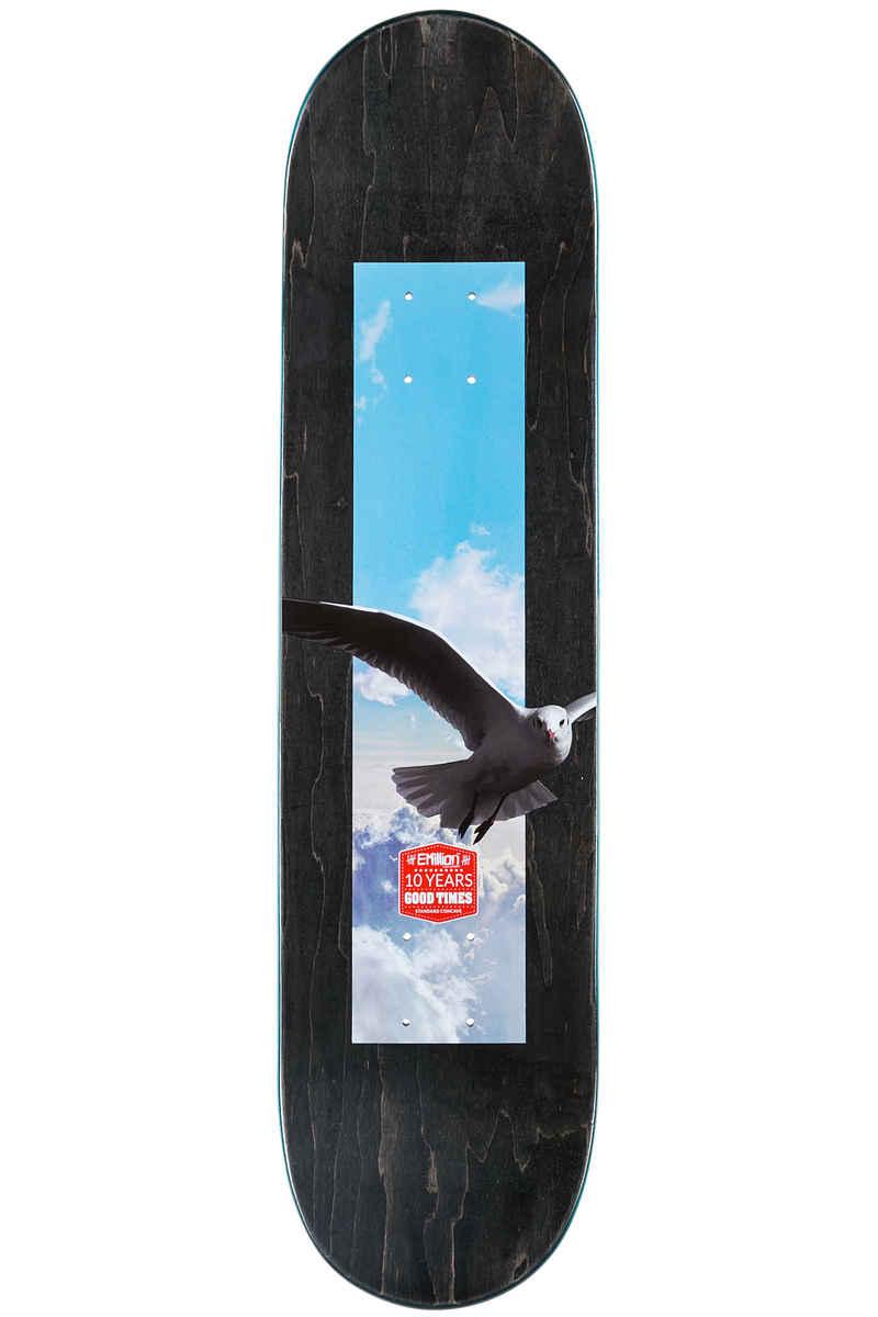 """EMillion Bird Series 8.125"""" Deck"""