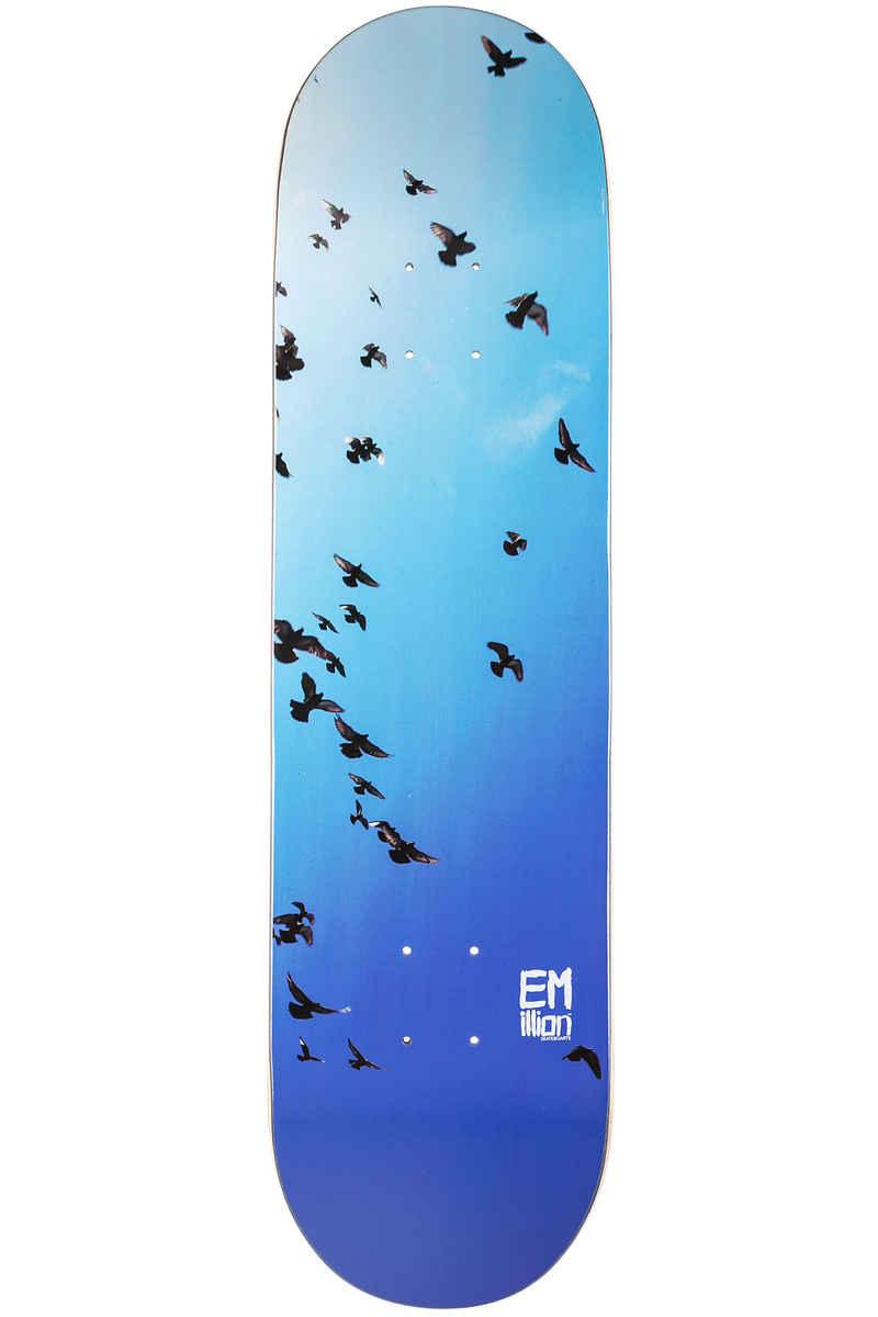 """EMillion Bird Series 8.25"""" Planche Skate"""