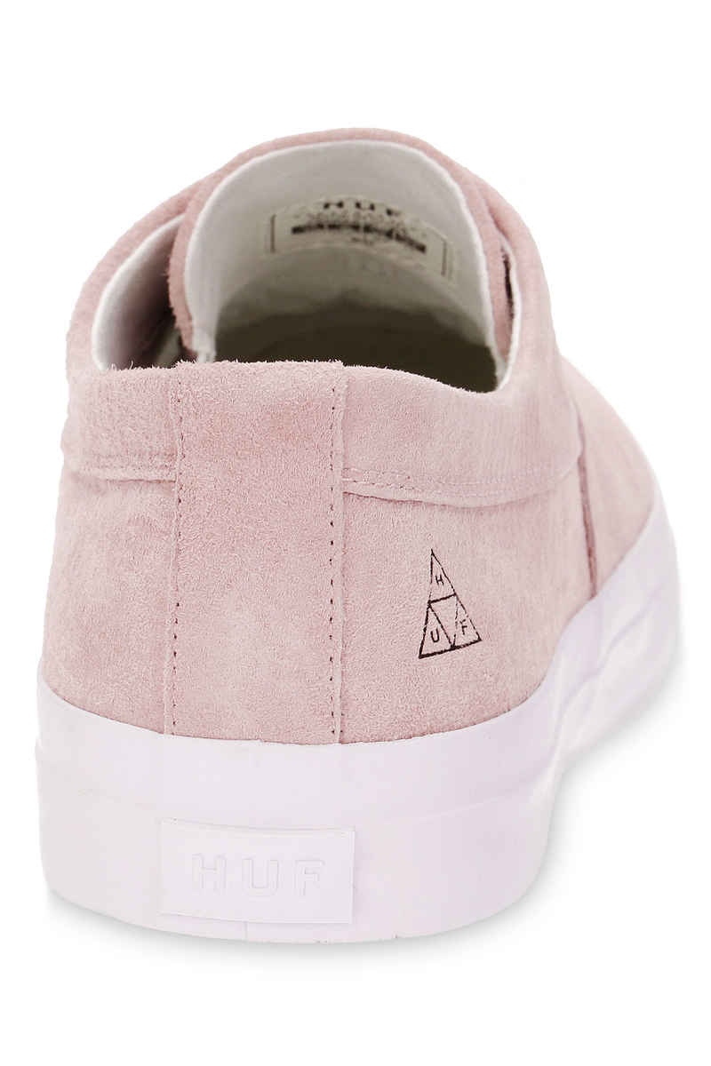 HUF Dylan Slip On Chaussure (pink)