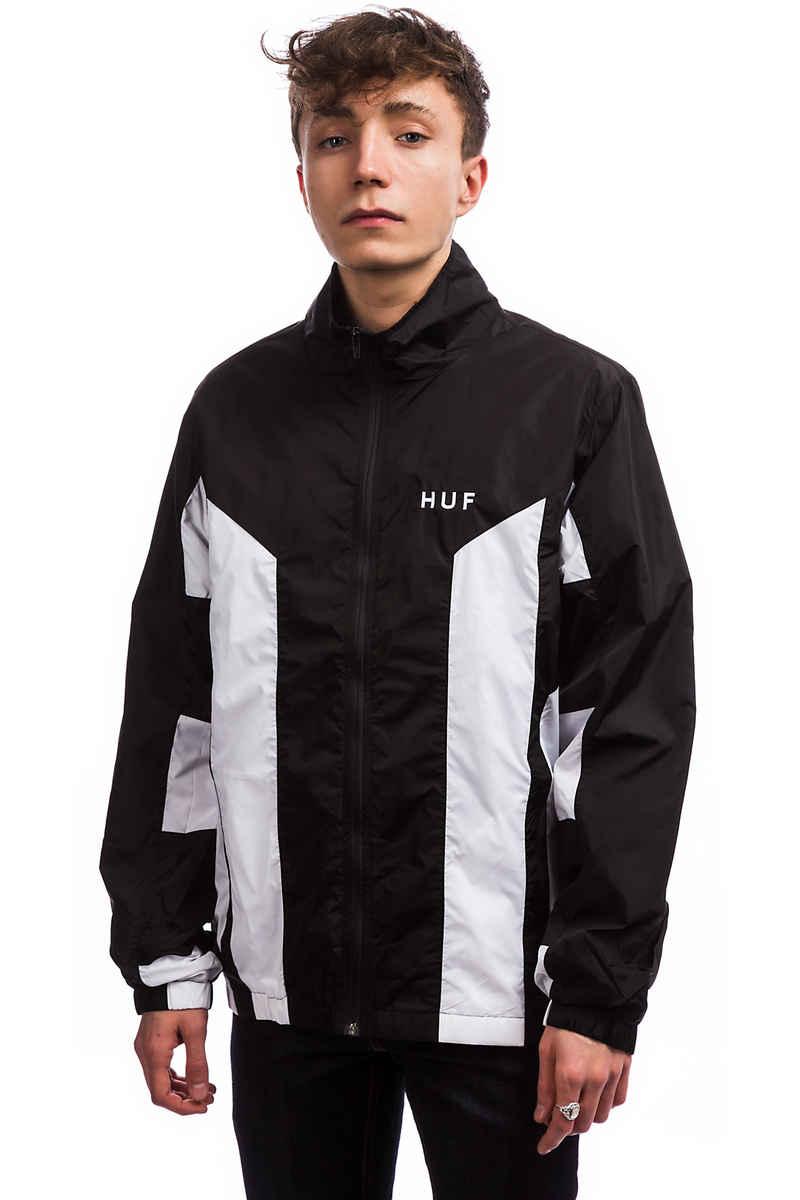 HUF Arena Track Chaqueta (black)