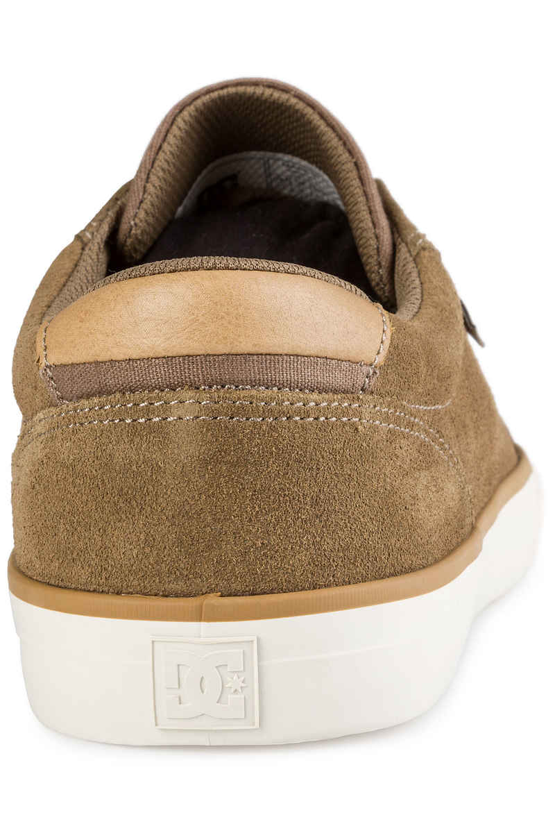 DC Council SE Shoes  (olive)