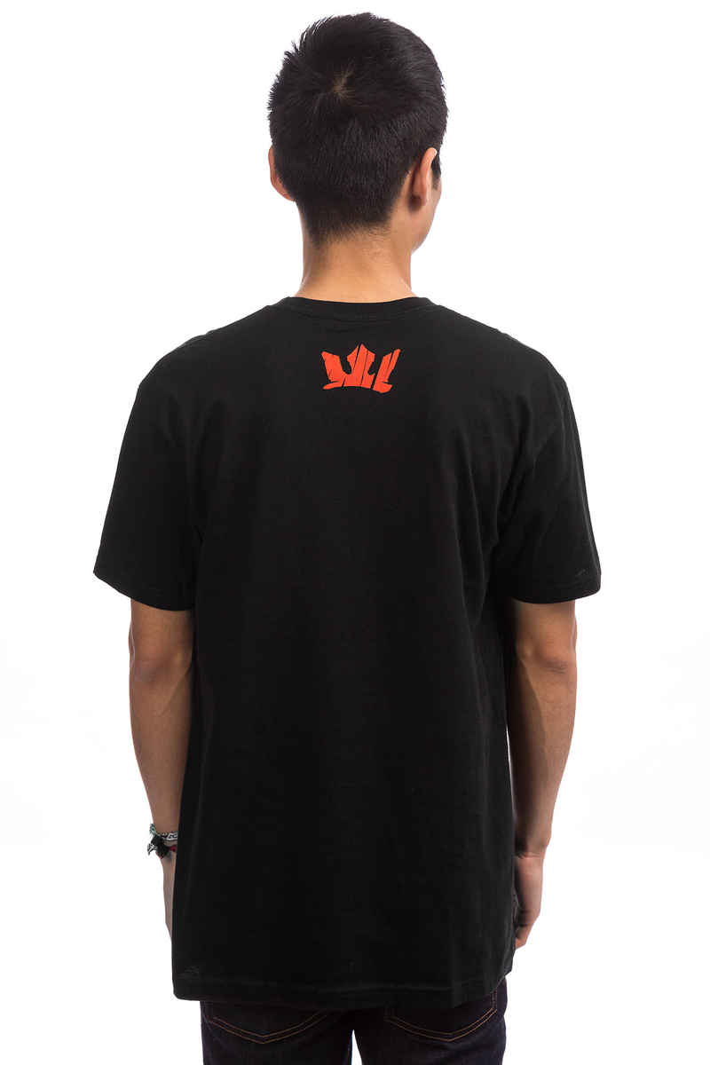 Supra Marker Felt T-shirt