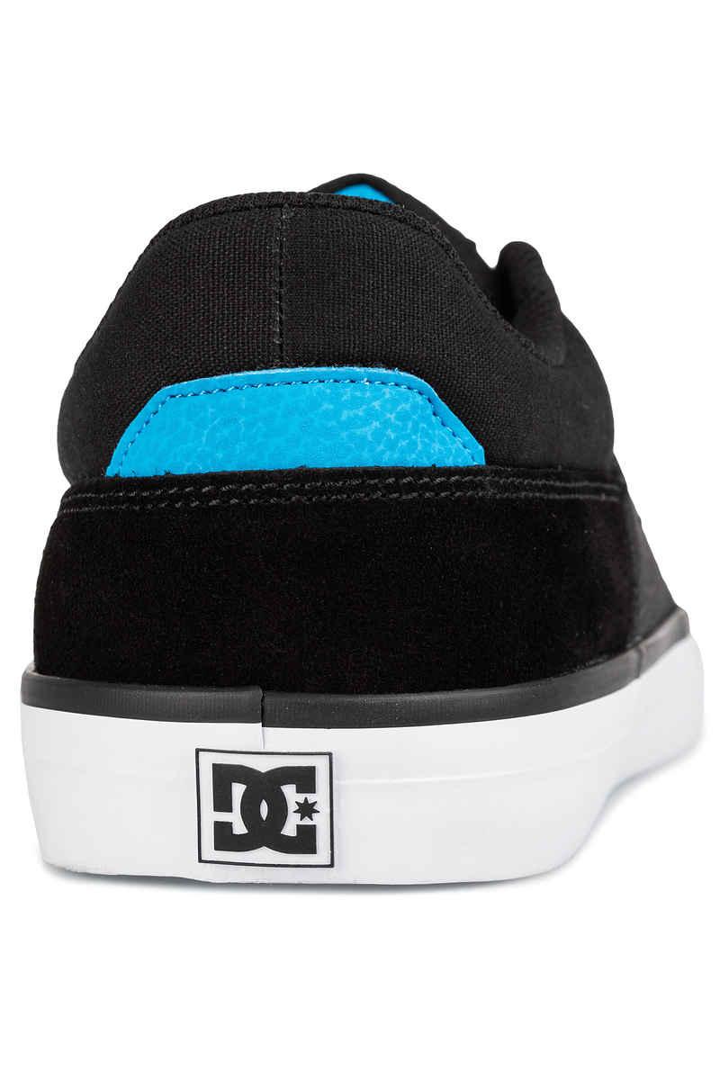 DC Wes Kremer Schuh  (black blue white)