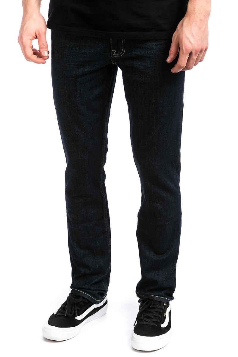 DC Worker Straight Jeans (indigo rinse)