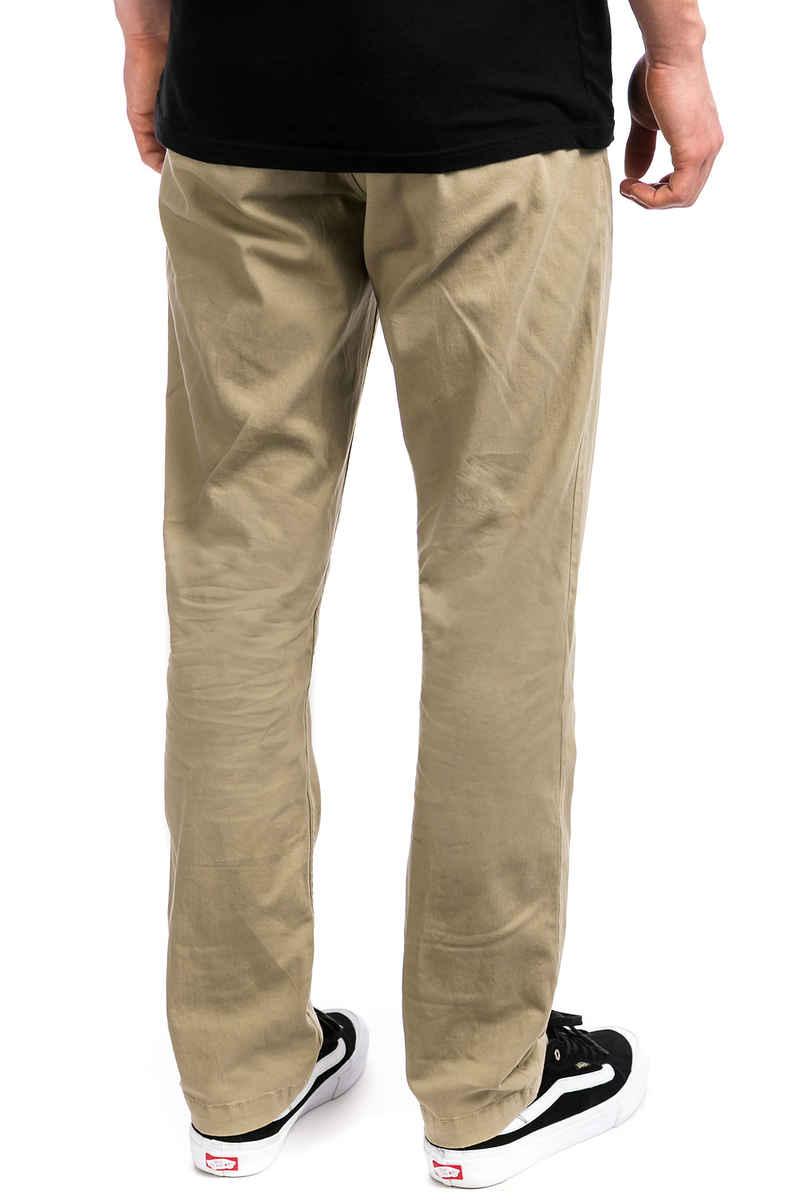 DC Worker Straight Chino Pants (khaki)