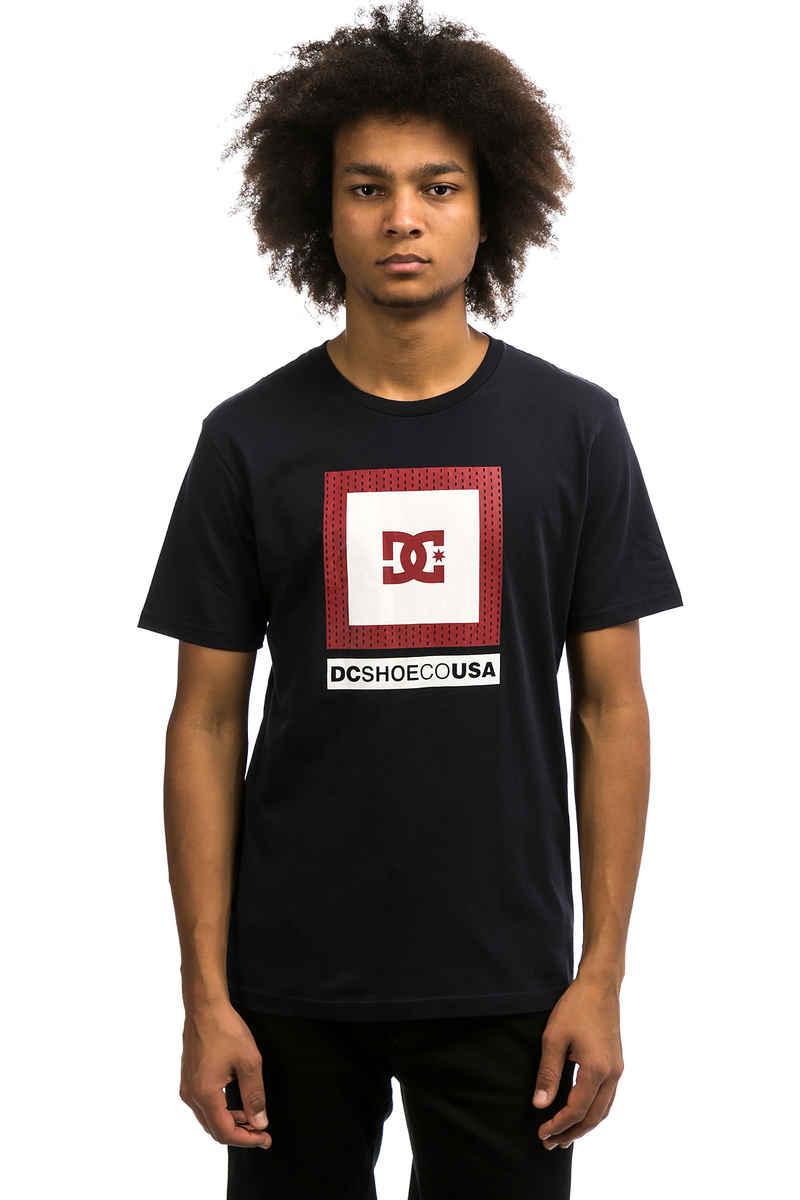 DC Attitude T-Shirt (dark indigo)