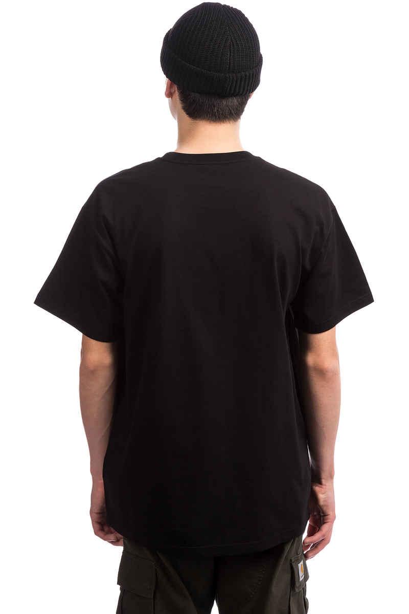 Carhartt WIP Shooting T-Shirt (black white)