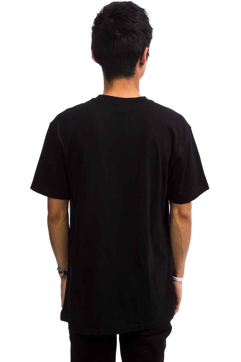 Santa Cruz Gremlin Patrol Hand T-Shirt (black)