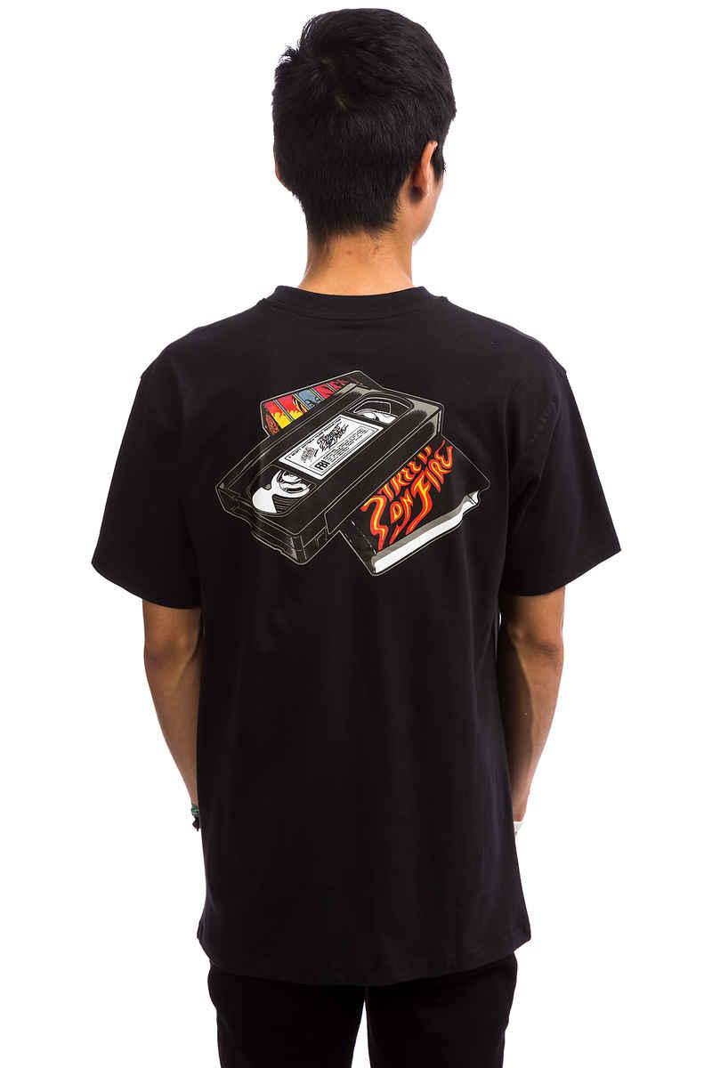 Santa Cruz OGSC Rewind T-Shirt (black)