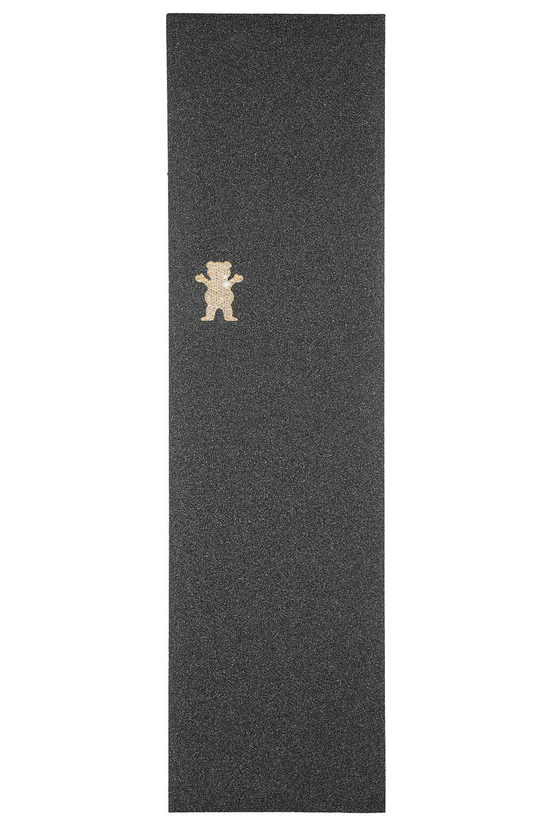 Grizzly Blingin' Biebel Griptape (black gold)