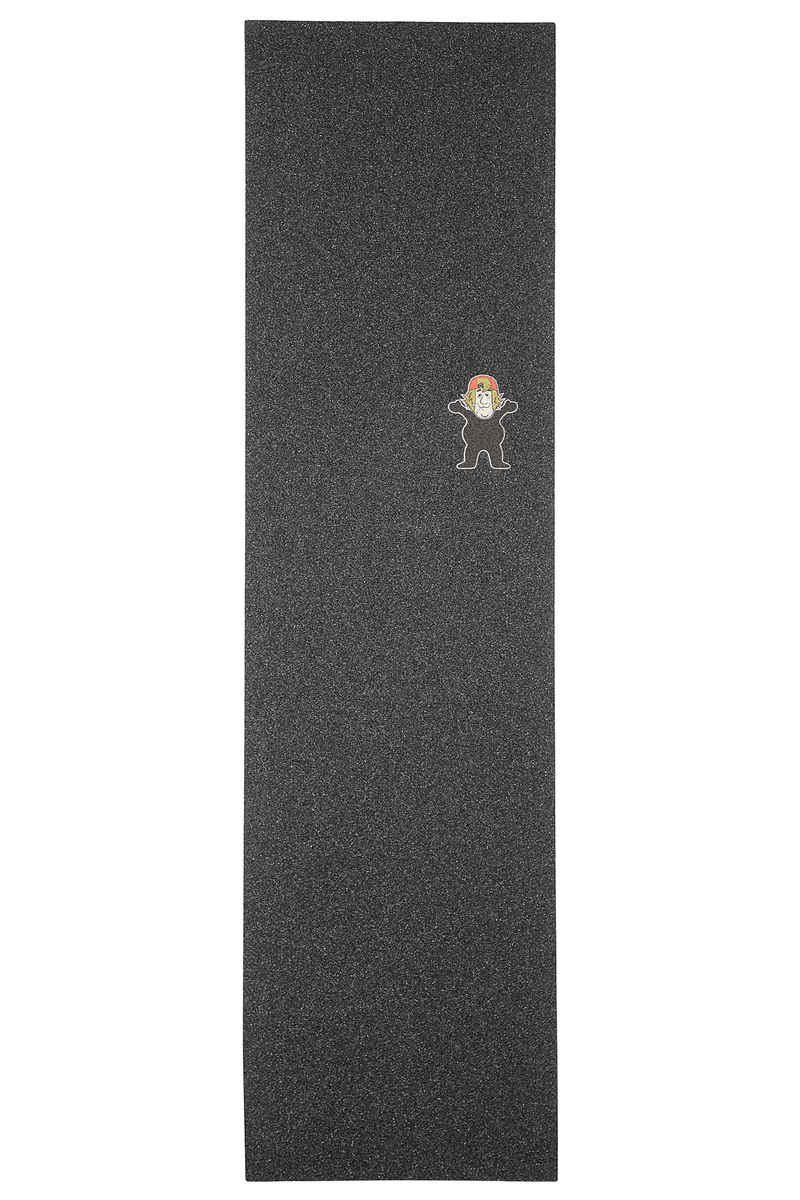 Grizzly Joslin Mystery Machine Griptape (black)