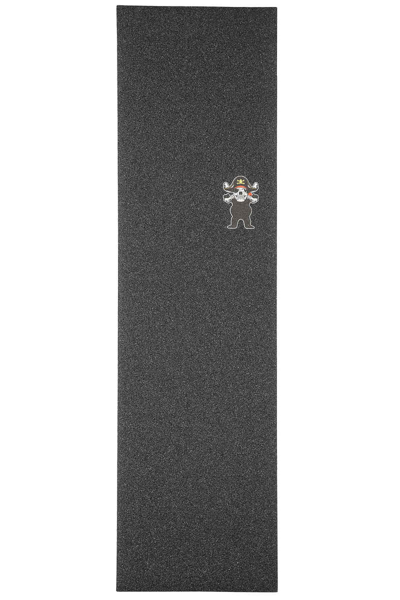 Grizzly Sheckler Bear & Bones Grip Skate (black)