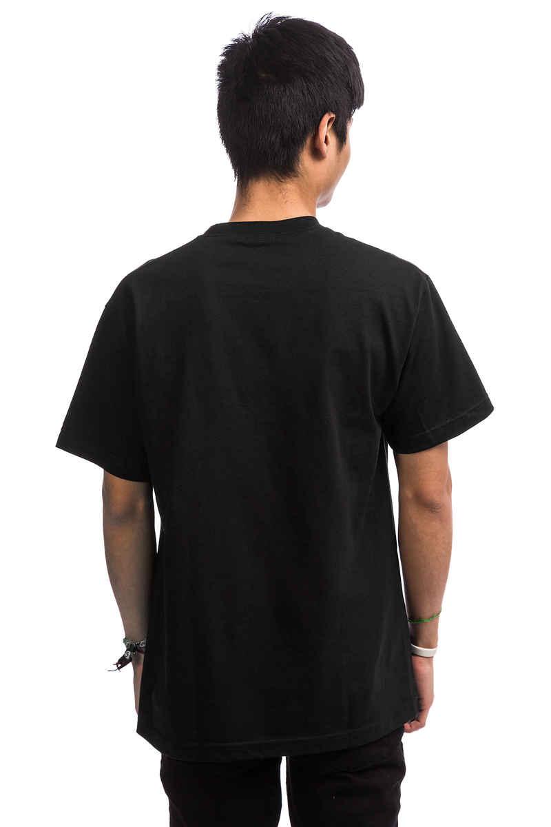 Grizzly Steady Rockin T-Shirt (black)