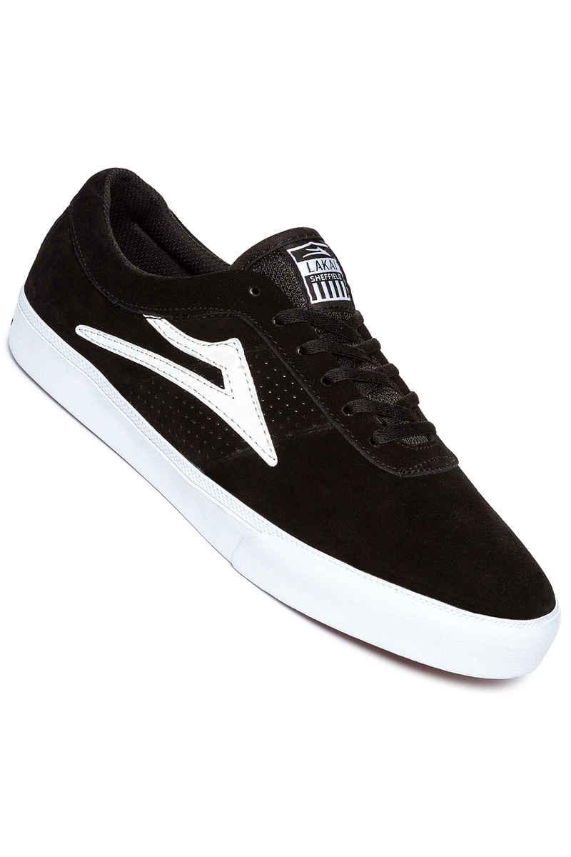 Lakai Sheffield Suede Chaussure (black 2)