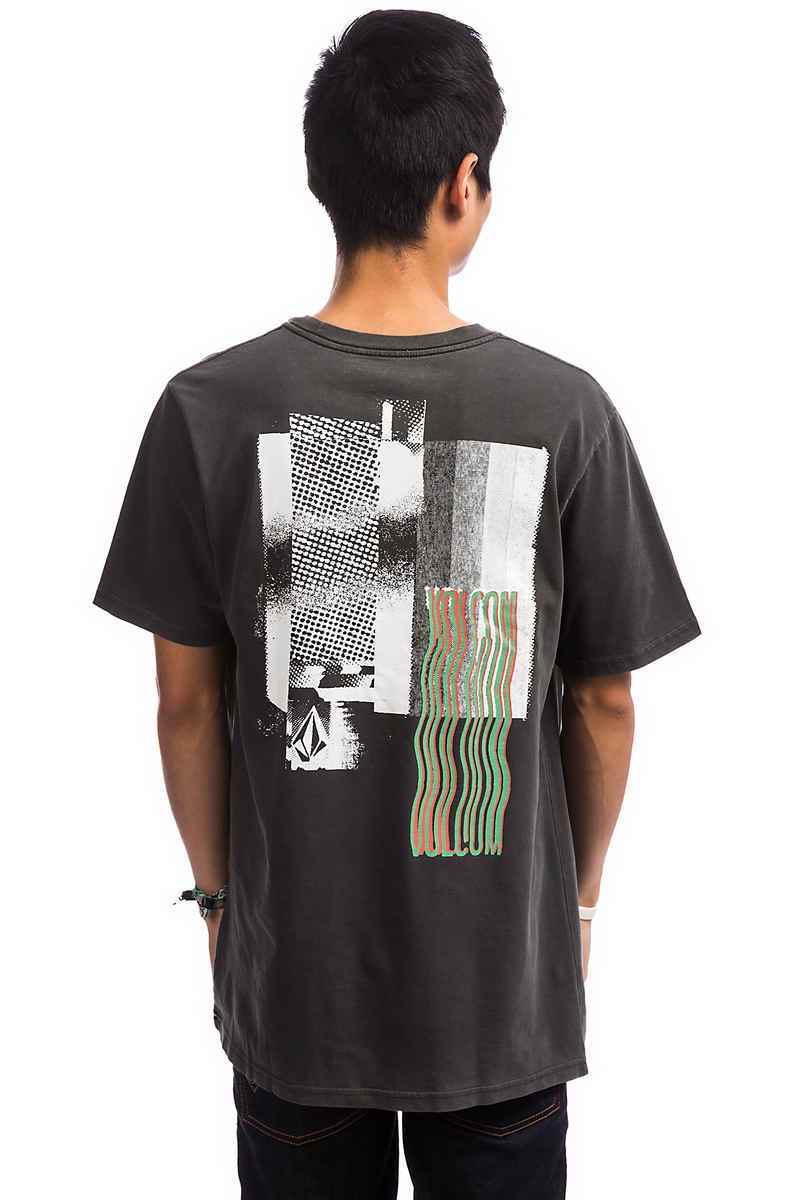 Volcom Lifer T-Shirt (black)