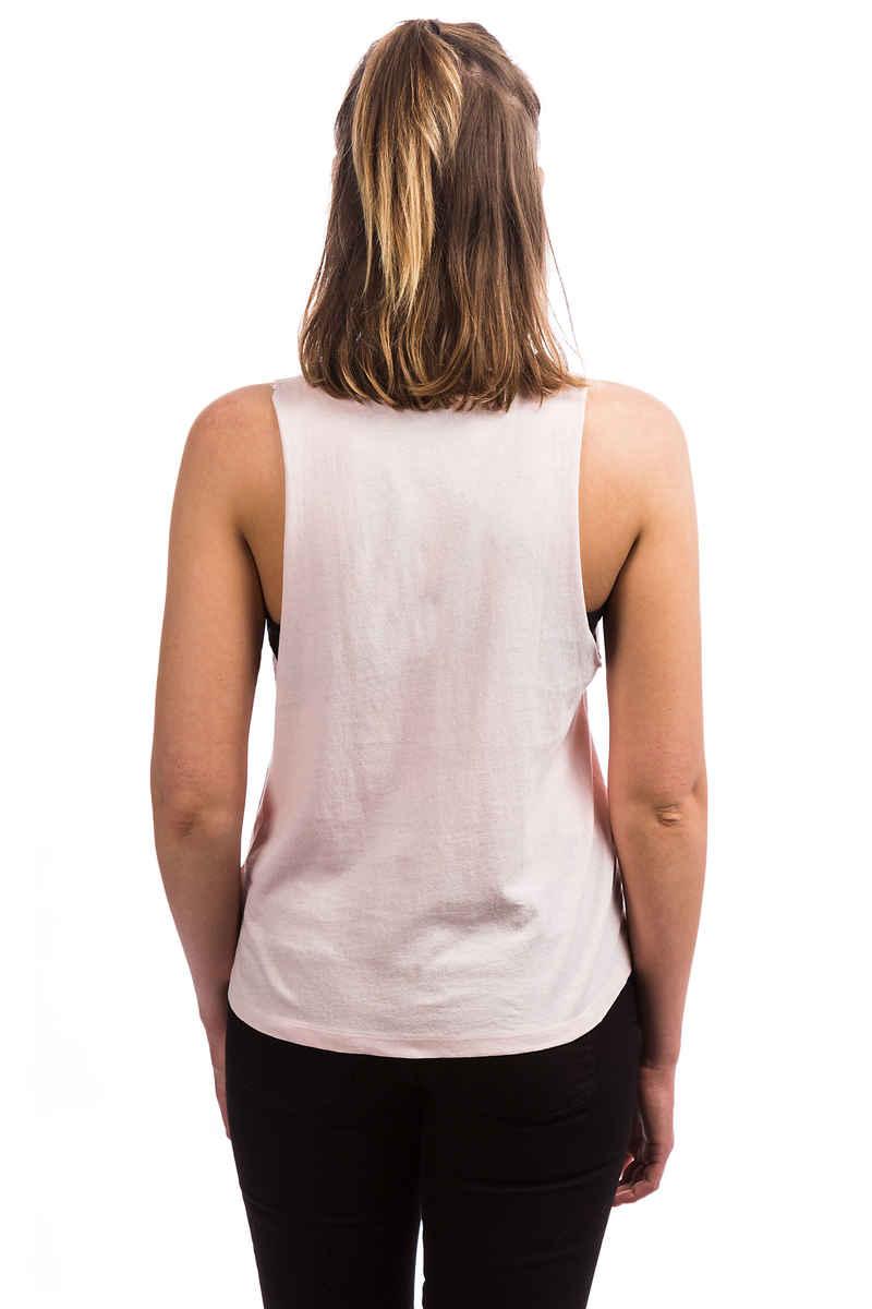 Volcom Get High Neck Camiseta de tirantes women (light pink)