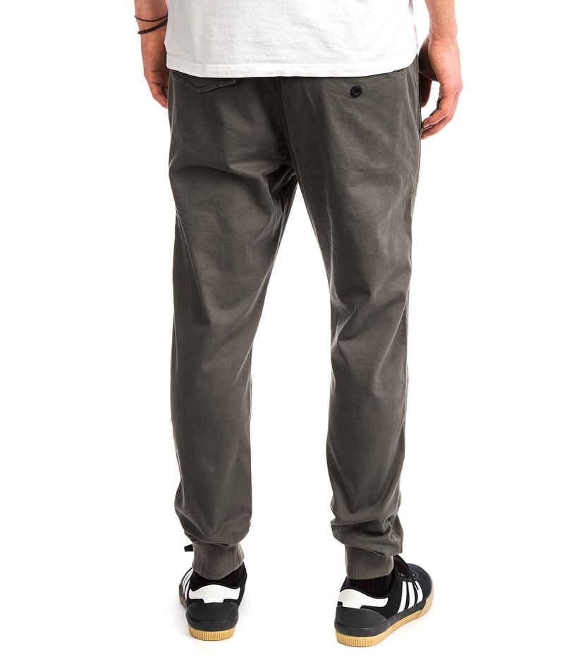 REELL Reflex Rib Pantalons (olive)