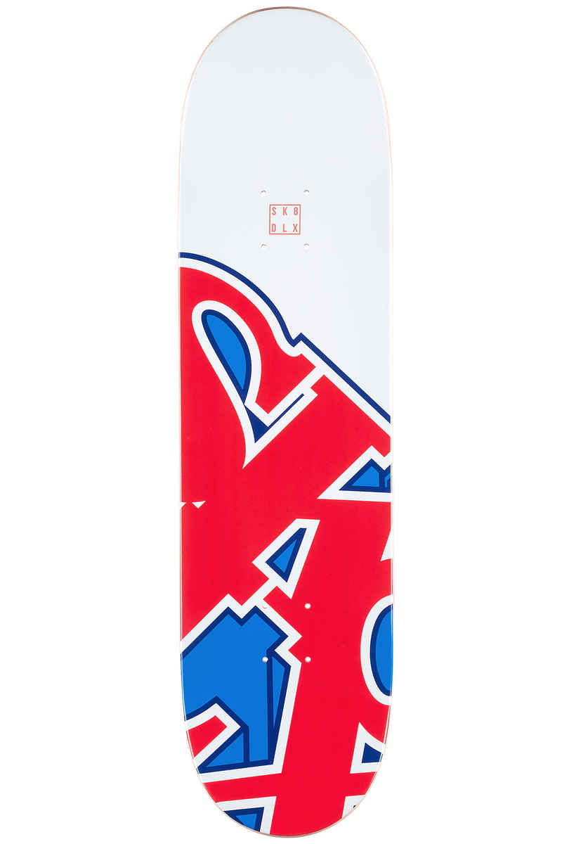 "SK8DLX Love Park Series 8"" Deck"