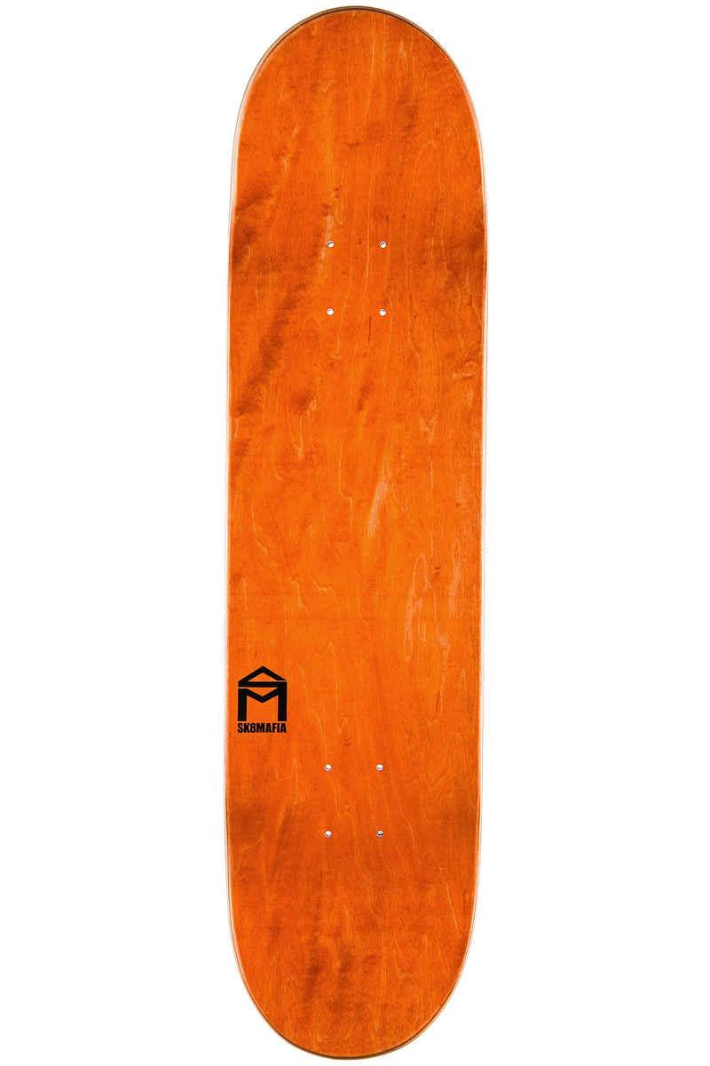 "Sk8Mafia x Beaufort Surrey 8.125"" Deck"