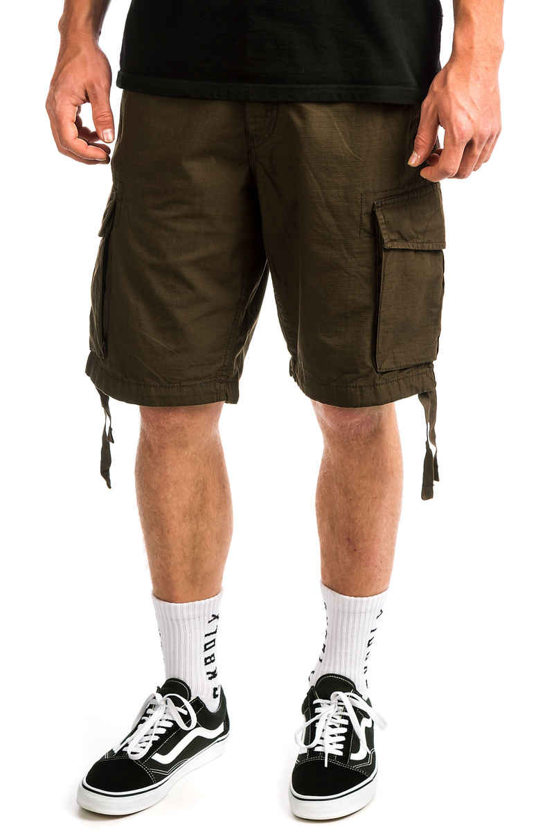 REELL New Cargo Shorts (choco brown)