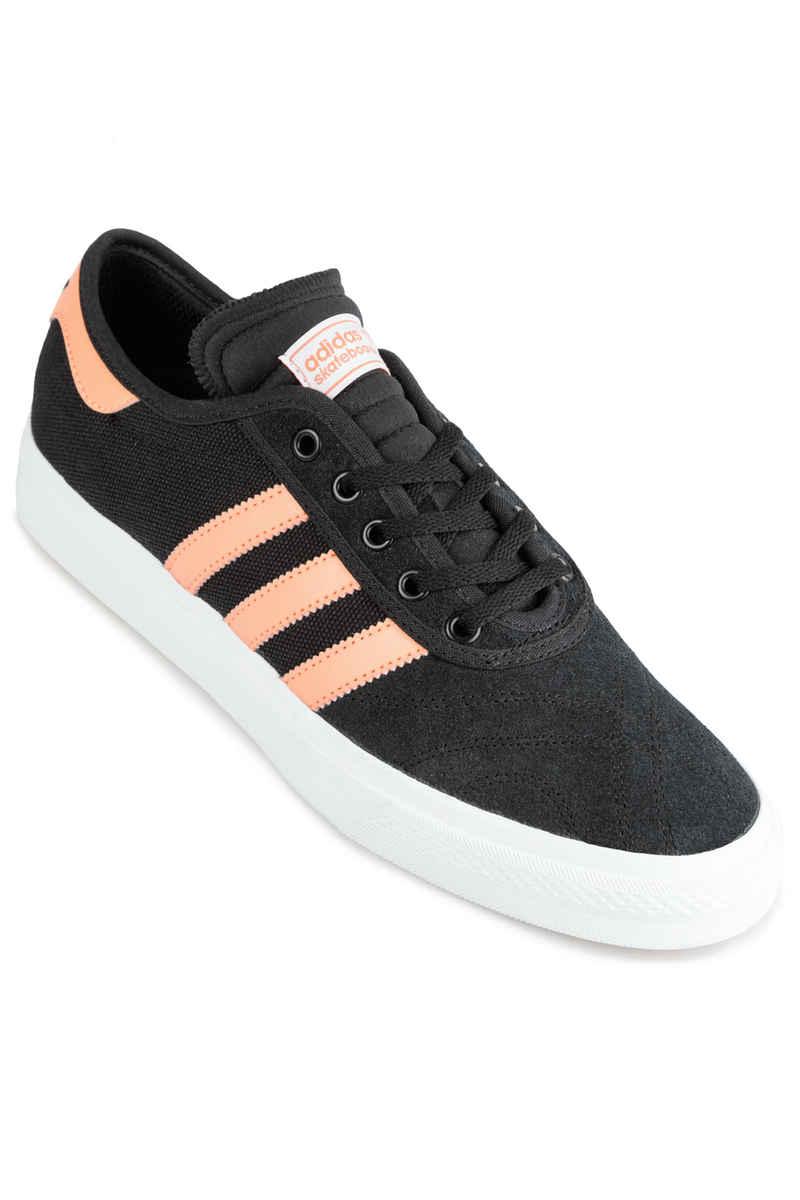 adidas Skateboarding Adi Ease Premiere Schuh (core black chalk coral)