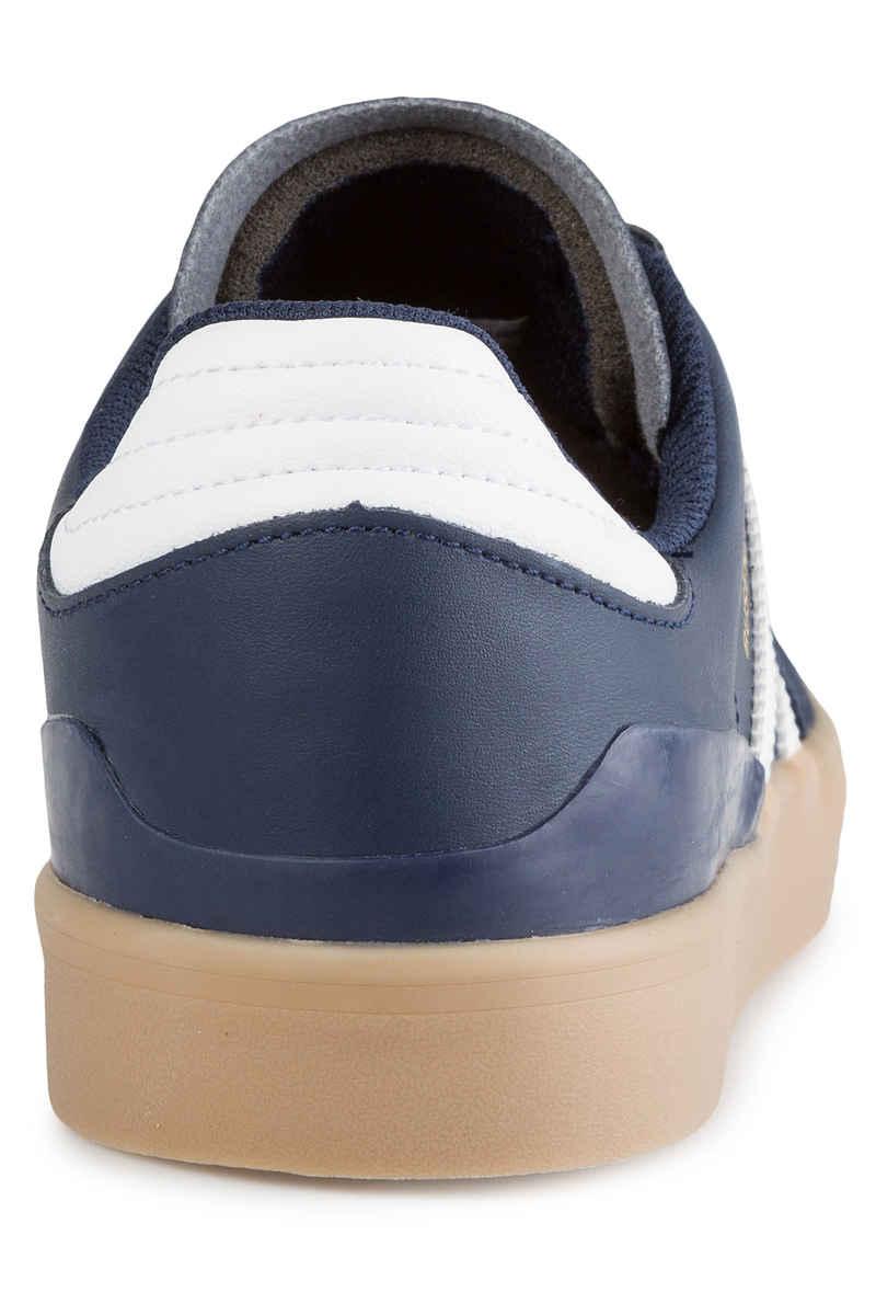 adidas Skateboarding Busenitz Vulc RX Shoes (collegiate navy white)
