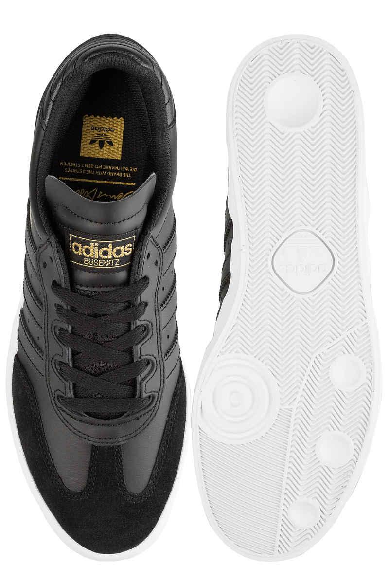 adidas Skateboarding Busenitz Vulc RX Shoes (core black core black white)