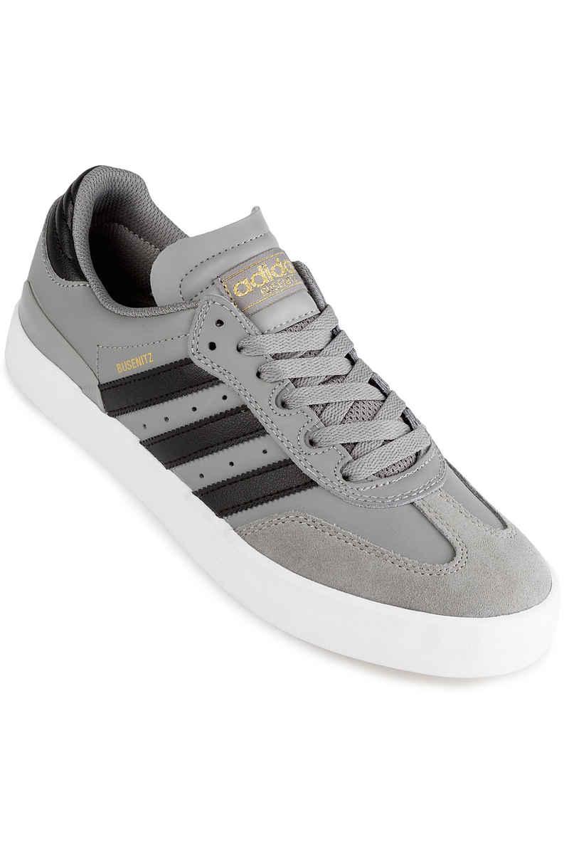 los angeles 4d575 608a4 ... shop adidas skateboarding busenitz vulc rx shoes solid grey core black  b4cb7 26163