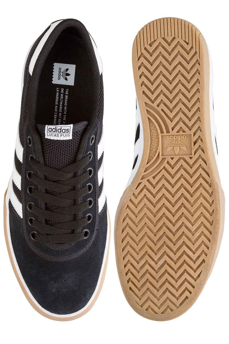 adidas Skateboarding Lucas Premiere Chaussure (core black white gum)