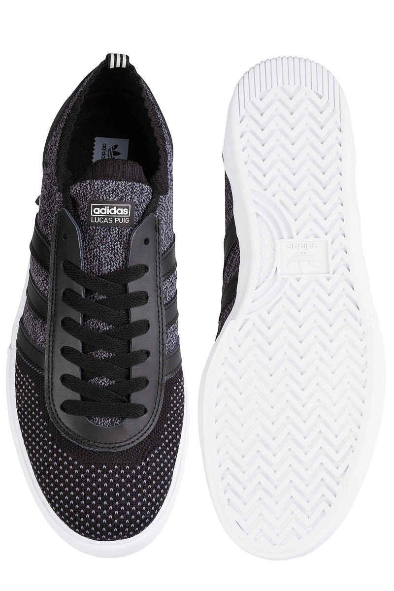 adidas Skateboarding Lucas Premiere PK Chaussure (core black onix white)