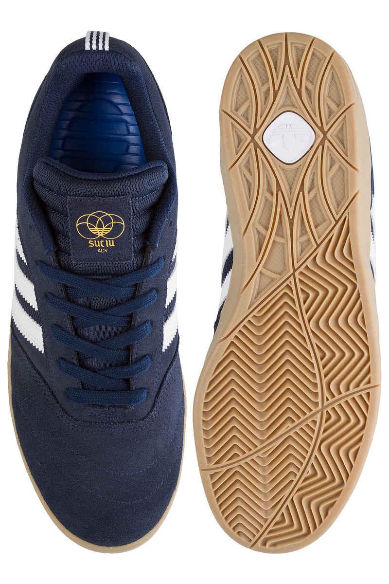 adidas Skateboarding Suciu ADV II Schuh (collegiate navy white gum)