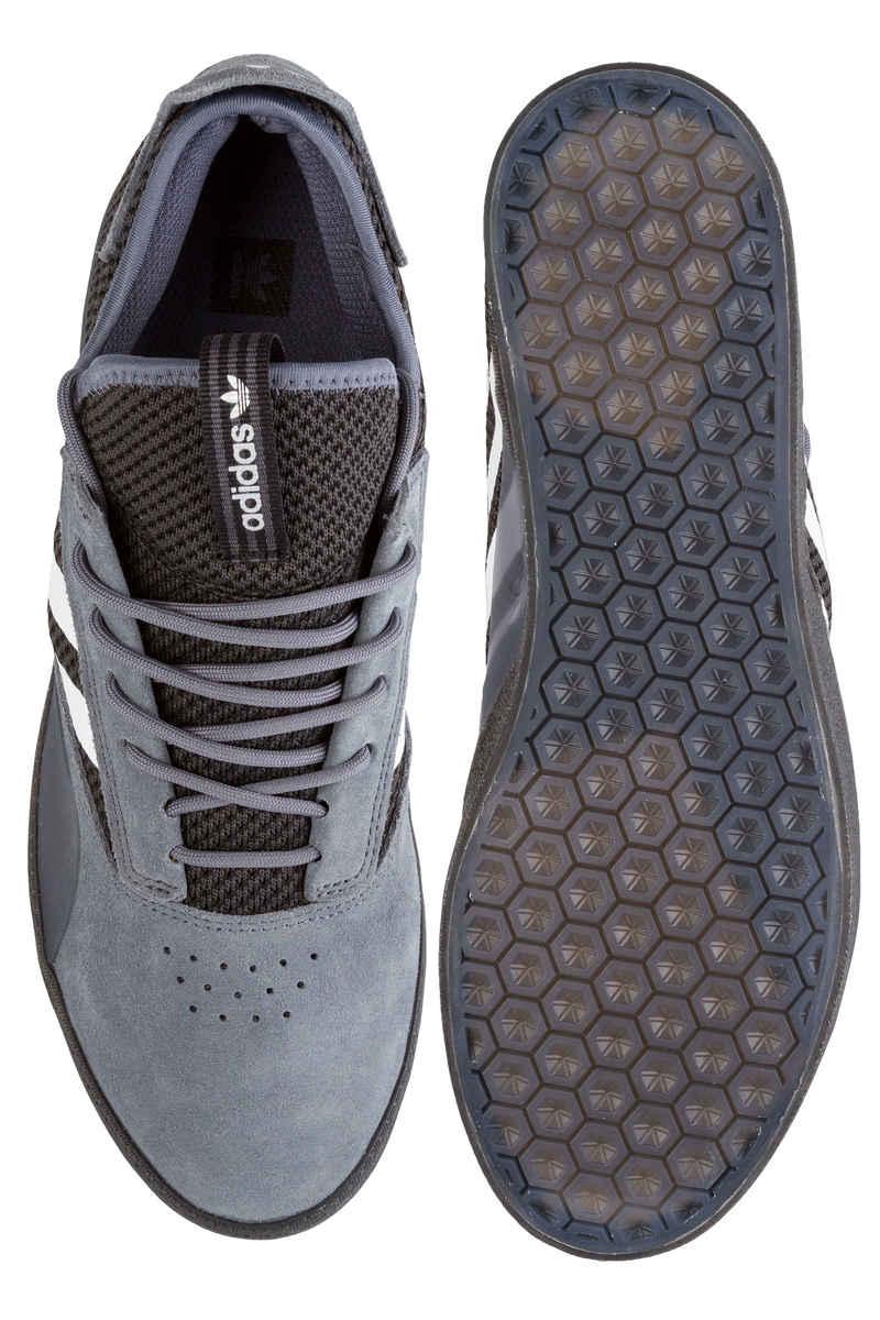 adidas Skateboarding 3ST.001 Schoen (onix white core black)