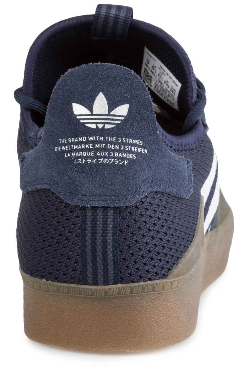 adidas Skateboarding 3ST.001 Shoes (collegiate navy white gum)