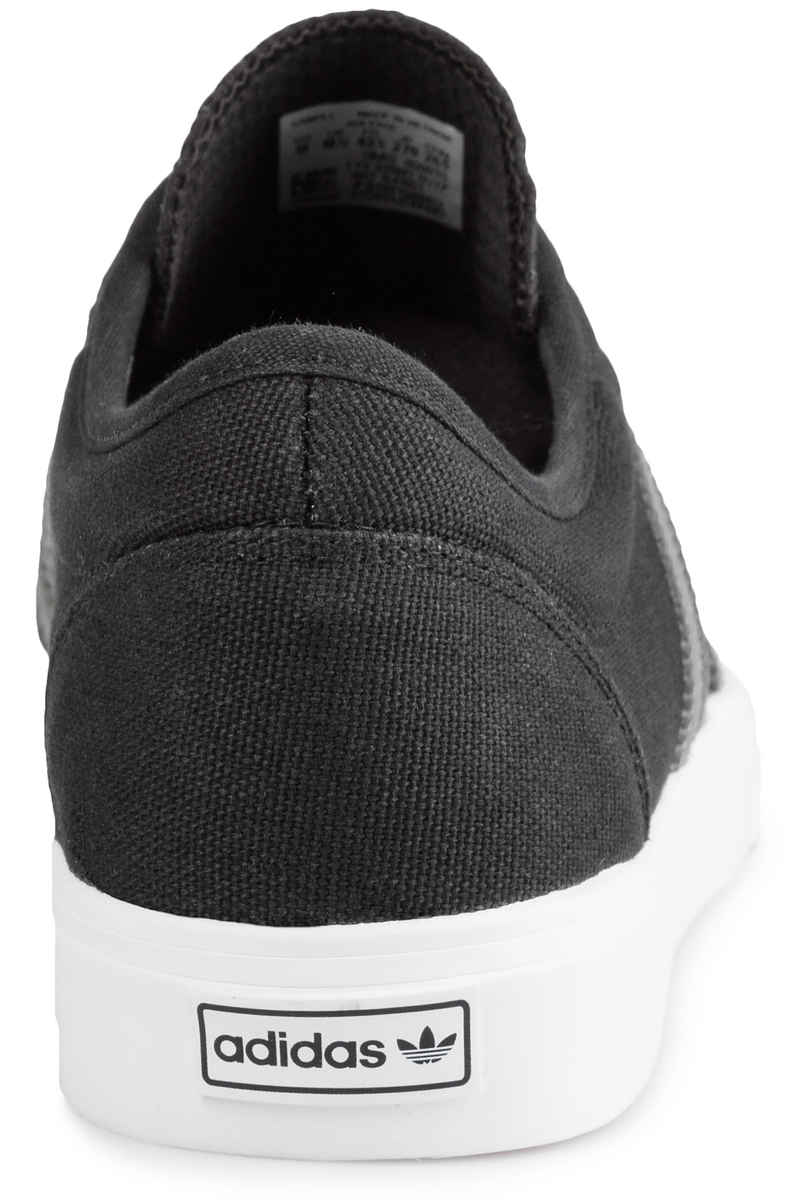 adidas Skateboarding Adi Ease Shoes (core black grey four white)