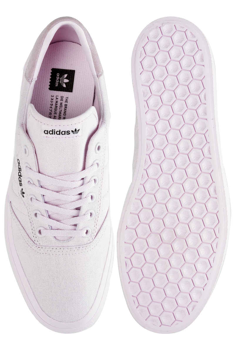 adidas Skateboarding 3MC Zapatilla (aero pink core black)
