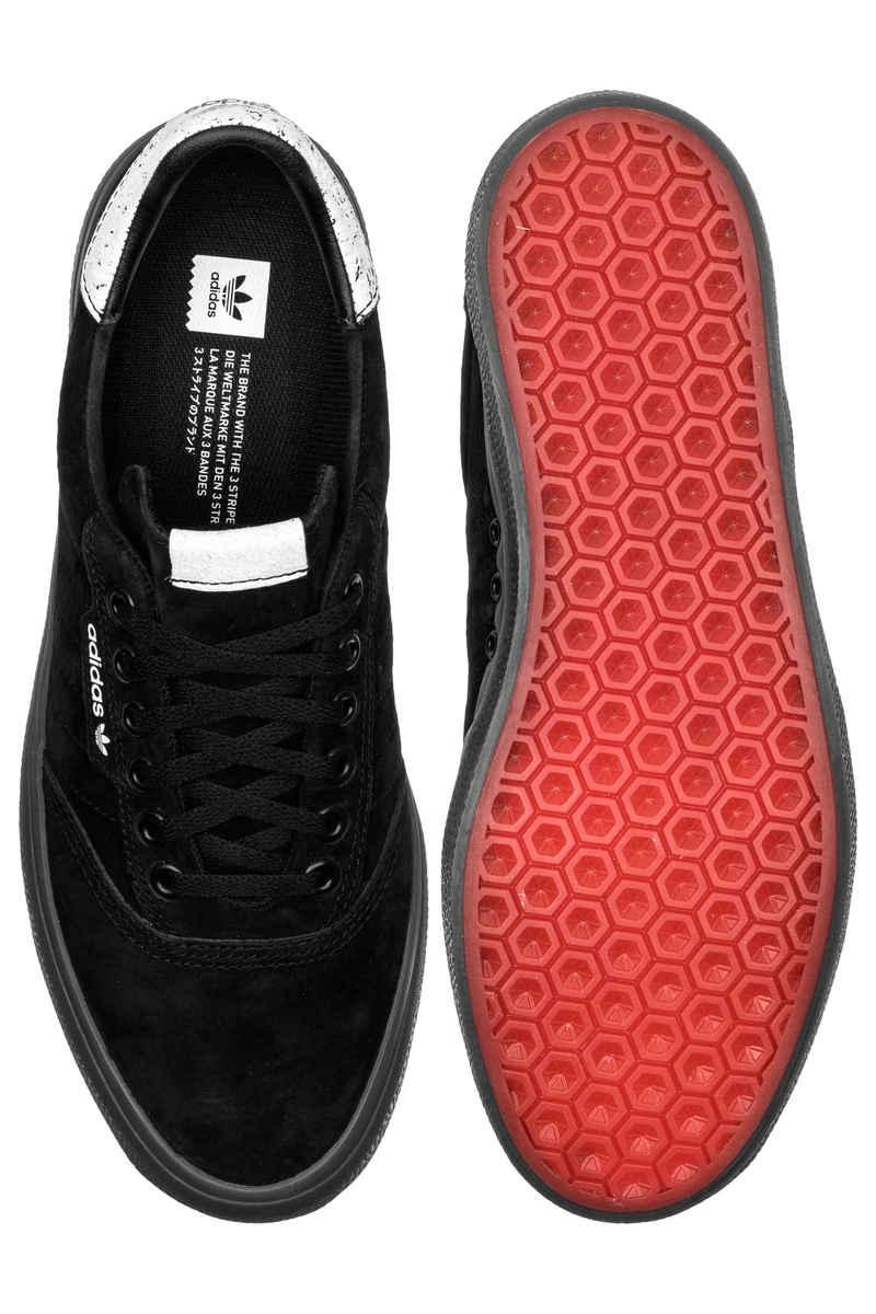 adidas Skateboarding 3MC Shoes (core black white core black)