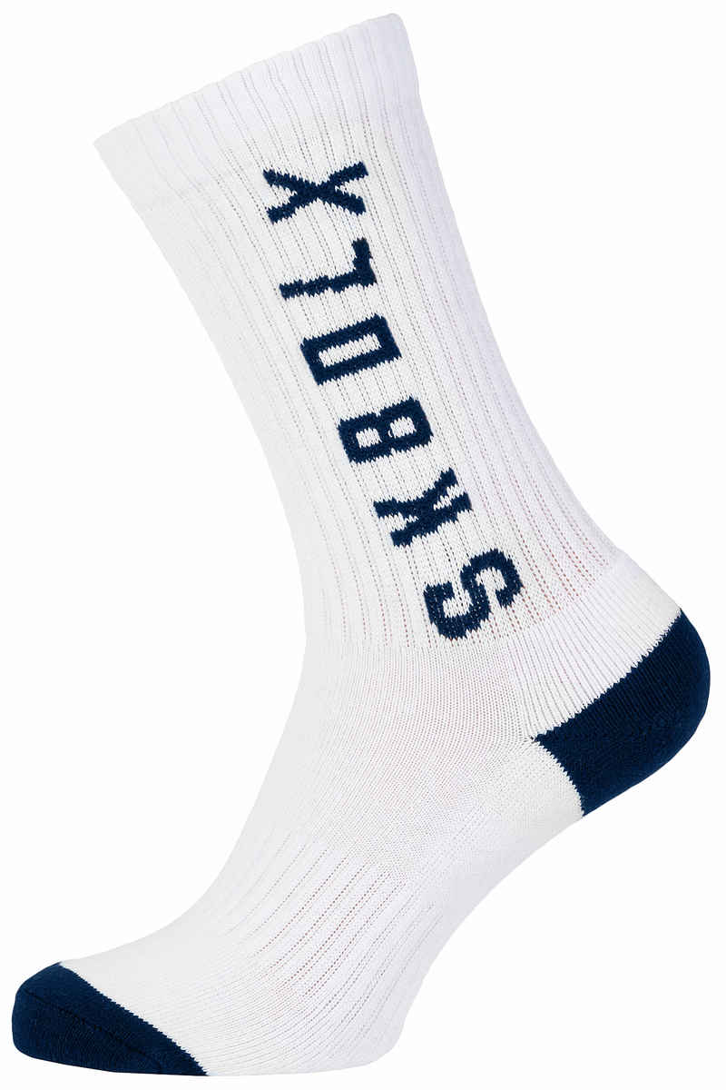SK8DLX 1995 Chaussettes US 6-13 (navy)