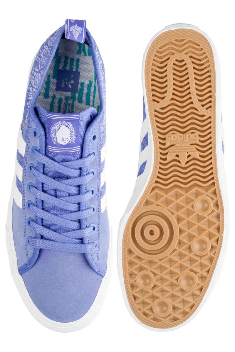 adidas Skateboarding Matchcourt RX Nora Schoen (blue)