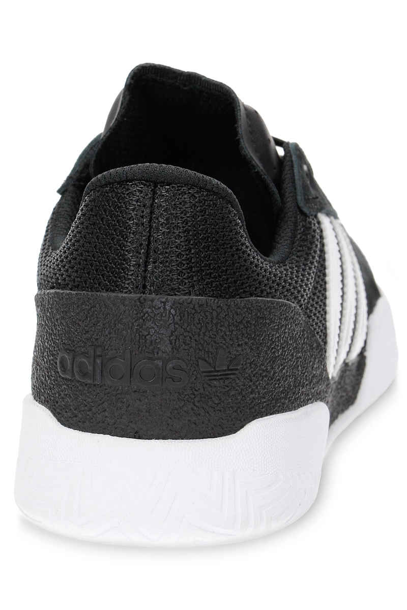 adidas Skateboarding City Cup Schuh (core black white white)