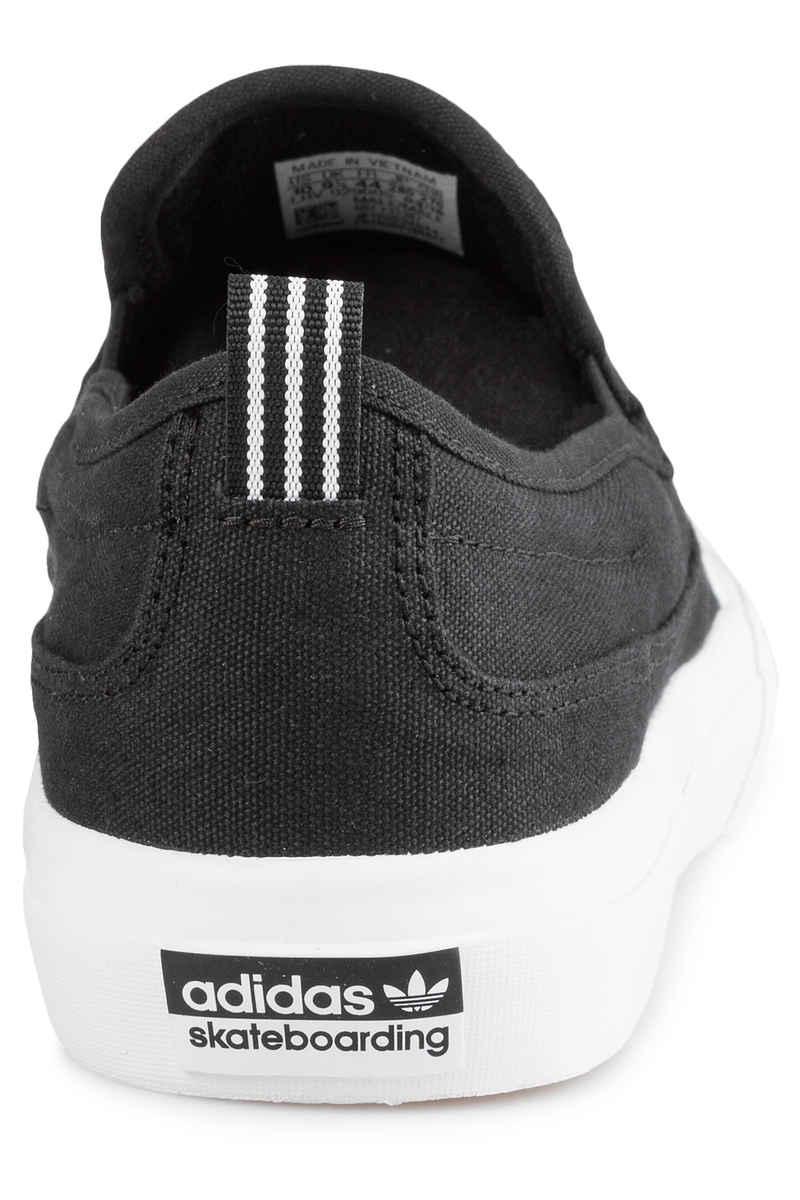 adidas Skateboarding Matchourt Slip Chaussure (core black white)