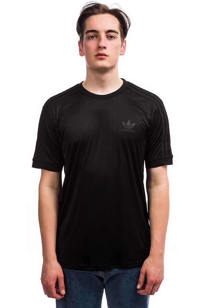 afaf0af42 adidas Clima Club T-Shirt (black black) buy at skatedeluxe