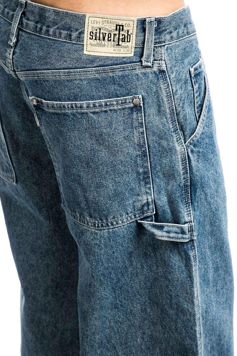 Levi's Silver Tab Carpenter Jeans