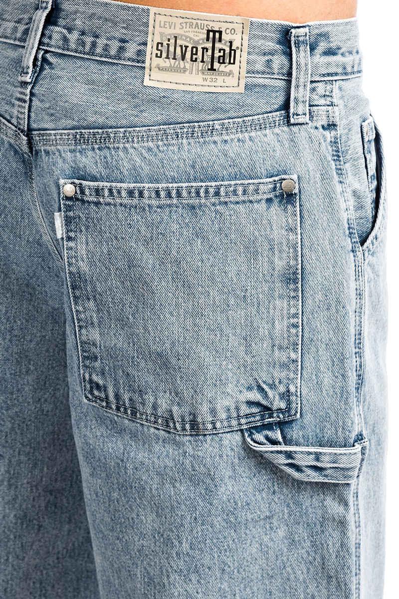 Levi's Silver Tab Pantaloncini