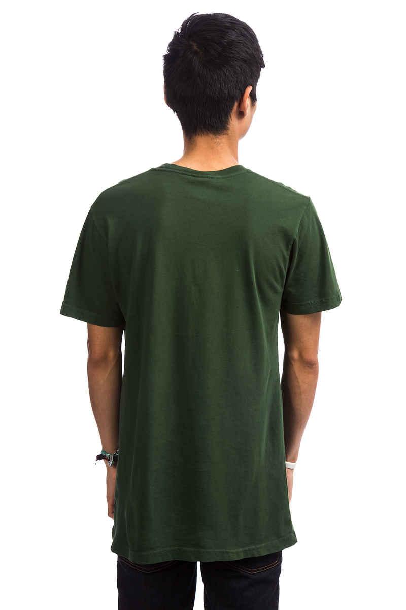 There T Hang Ripndip In Green Sur Shirt Achetez Skatedeluxe hunter q4OwaTx