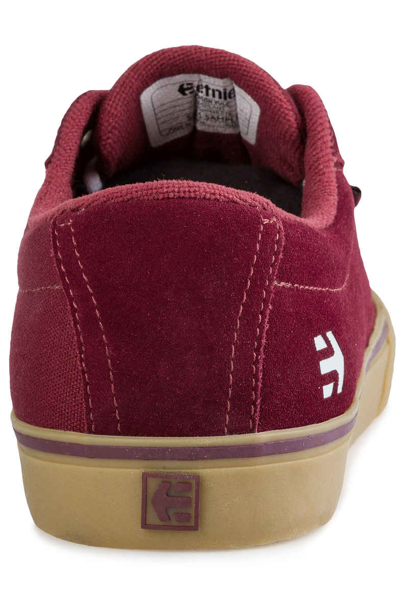 Etnies Jameson Vulc Shoes (eggplant)
