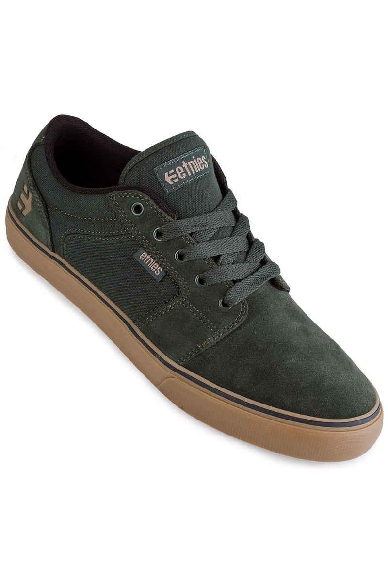 Etnies Barge LS Schuh (green gum)