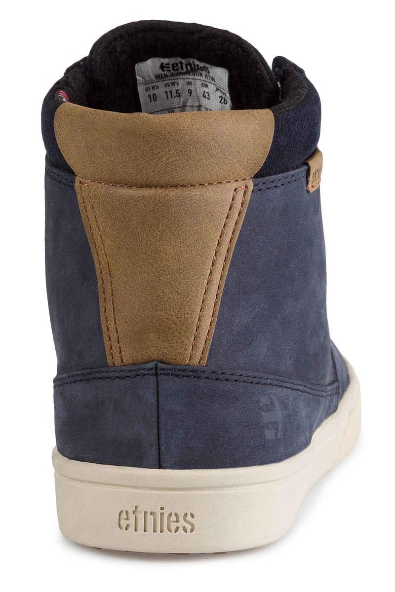 Etnies Jameson HTW Shoes (navy)