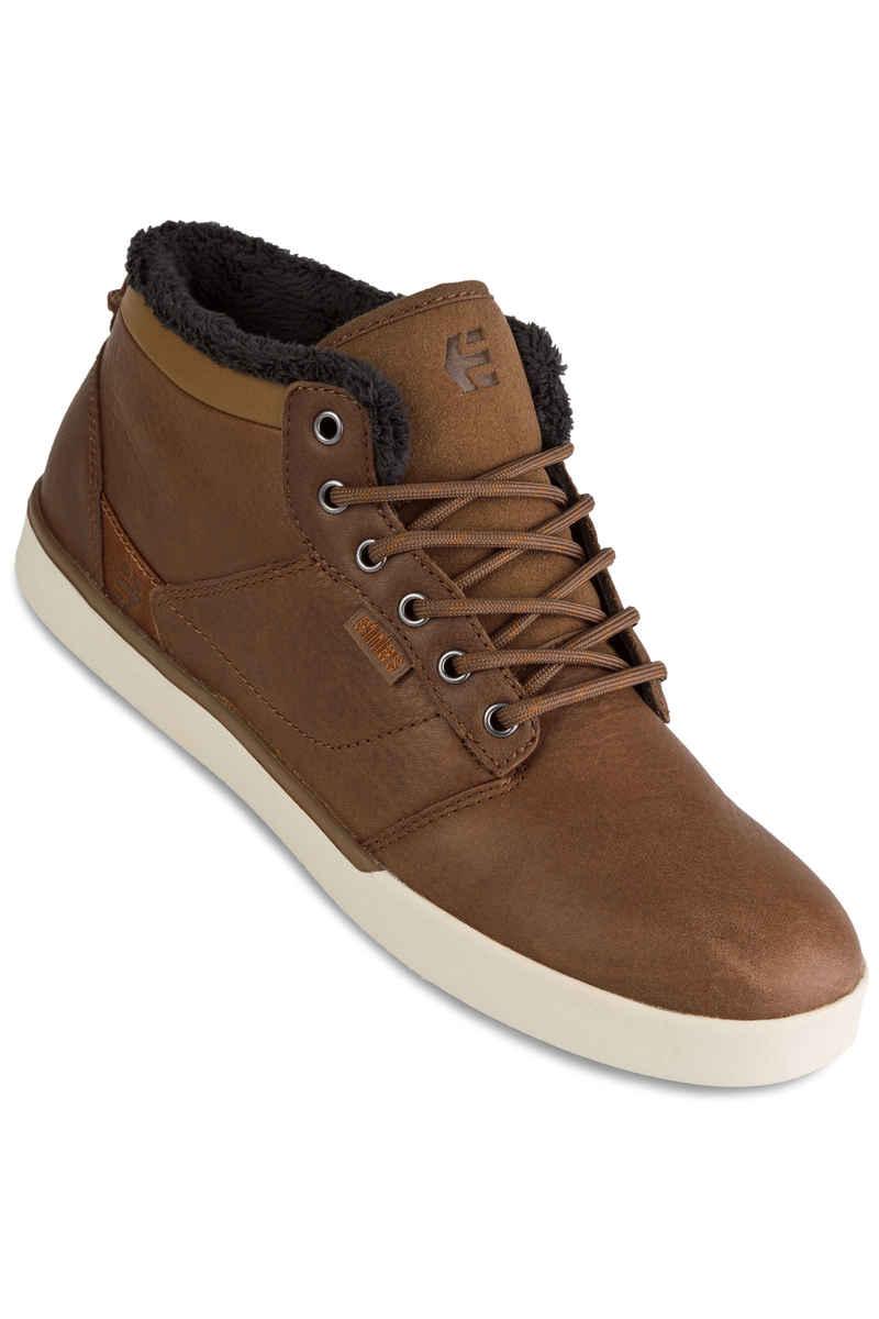 Etnies Jefferson Mid Schuh (brown tan)