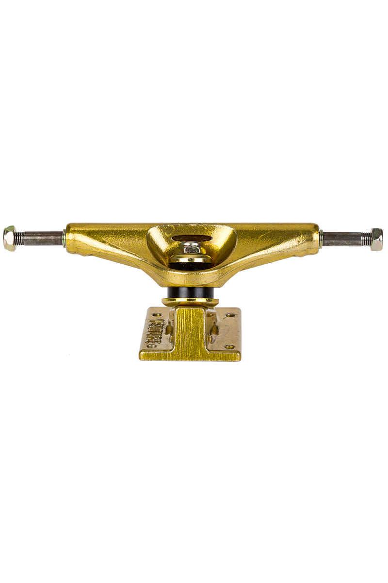 "Venture Trucks Color Marquee High 5.25"" Achse (gold)"